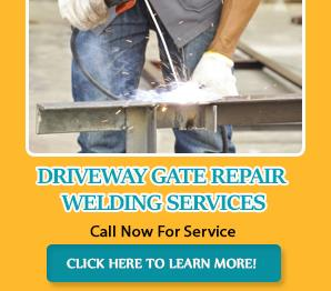 Commercial Gate - Gate Repair Calabasas, CA